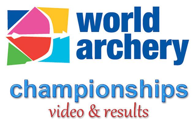 world archery 3d chempionship