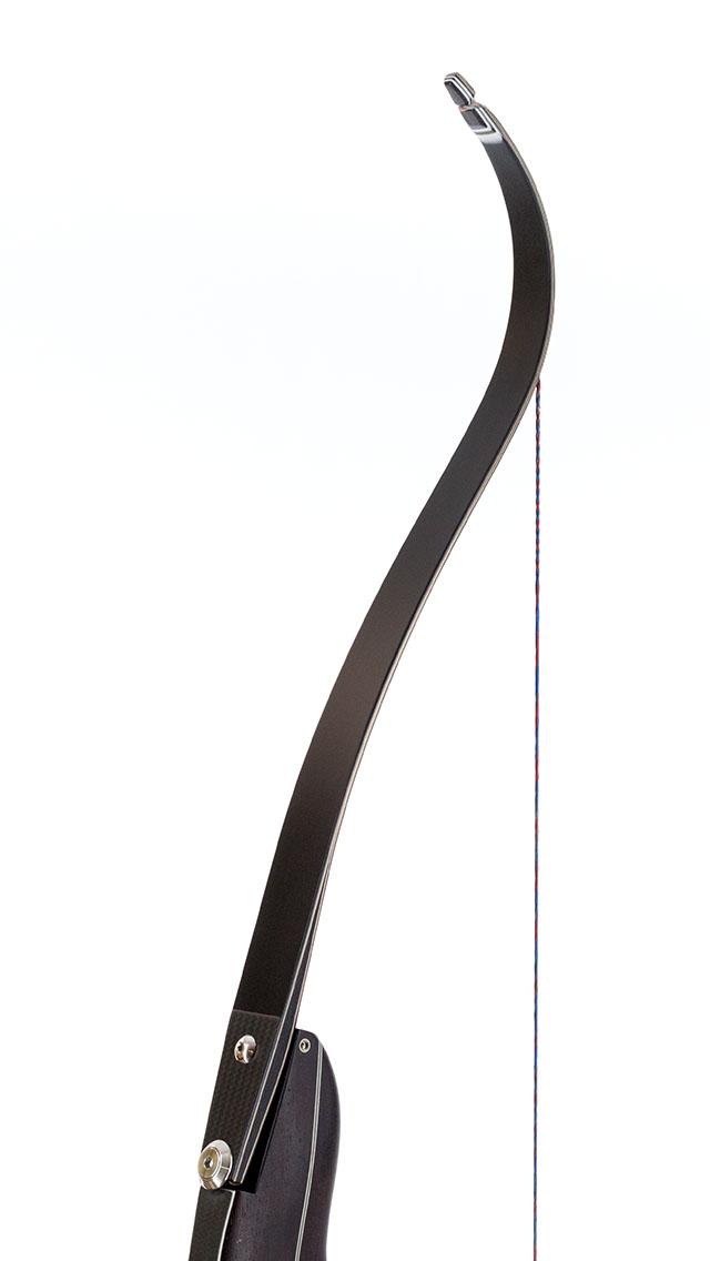 TOTO BOWS limbs 2.0
