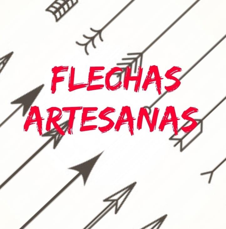 Flechas artesanas