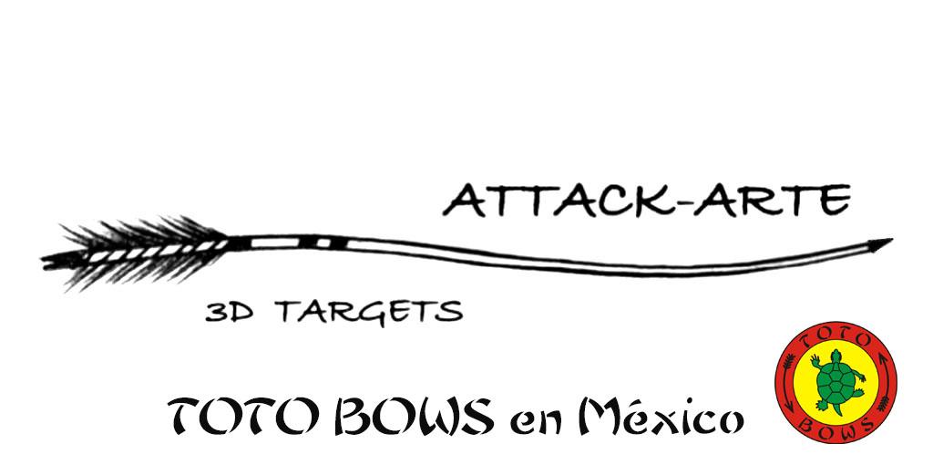 Attack-Arte